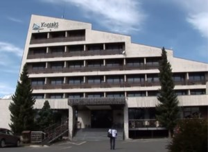 Staat krijgt mogelijk luxehotel van Aquinoclan