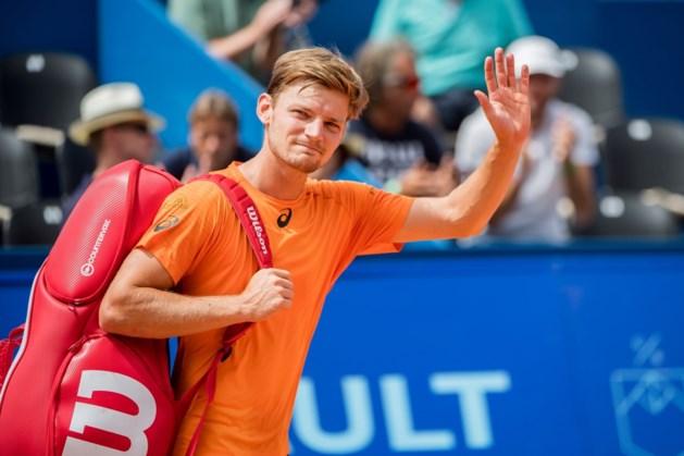 Goffin behoudt plaats op ATP-ranking, Darcis en Bemelmans zakken
