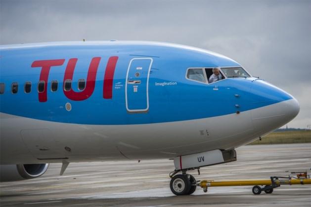 Honderdtal reizigers van TUI al 24 uur gestrand in Malaga
