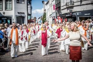 Spoed Jessaziekenhuis blijft bereikbaar tijdens Virga Jessefeesten