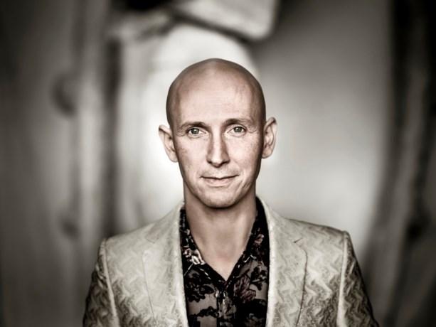 Helmut Lotti brengt met nieuwe single  hulde aan The King