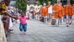 Vierde en laatste Virga Jesse ommegang lokt meer dan 25.000 toeschouwers naar Hasselt