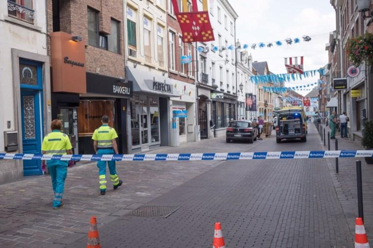 Loketbediende (38) doodgeschoten in ACV-kantoor Diest: verdachte opgepakt