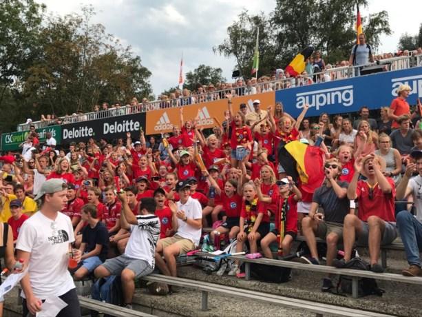 Hockeyclub Hasselt Stix trekt het nieuwe seizoen op gang