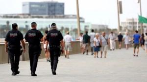 Catalaanse politie bevestigt 'onofficieel' contact met Belgische politie