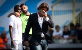 Vanaken zet Club op weg naar 4-0 tegen Standard: 0 op 9 voor Rouches