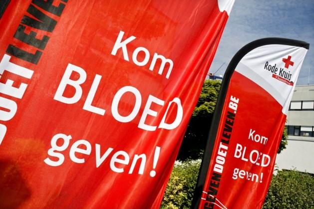 Rode Kruis heeft dringend nood aan bloedgroep AB
