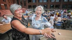 Hasselt wuift Virga Jessefeesten uit