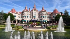 Kinderbende maakt 1 miljoen buit in Disneyland Parijs