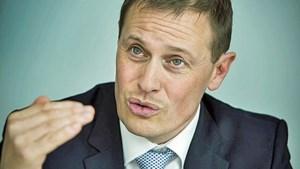 Karel Van Eetvelt verlaat ondernemersorganisatie Unizo
