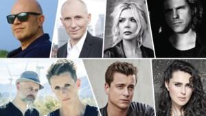 Deze 7 artiesten zijn de nieuwe deelnemers van Liefde voor Muziek