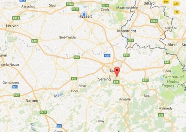 Kind van 9 jaar sterft bij ongeval in Embourg