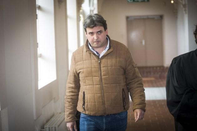 Peter Gyselbrecht eist 250.000 euro van Belgische staat
