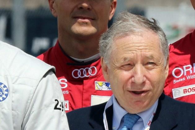 """Jean Todt wil Honda helpen """"om in Formule 1 te blijven"""""""