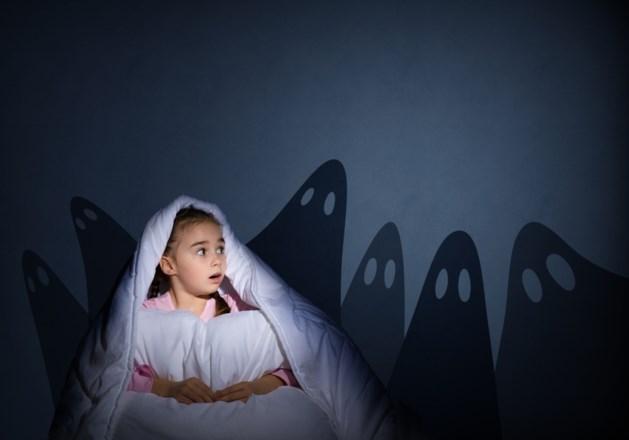 Waarom we bang zijn in het donker