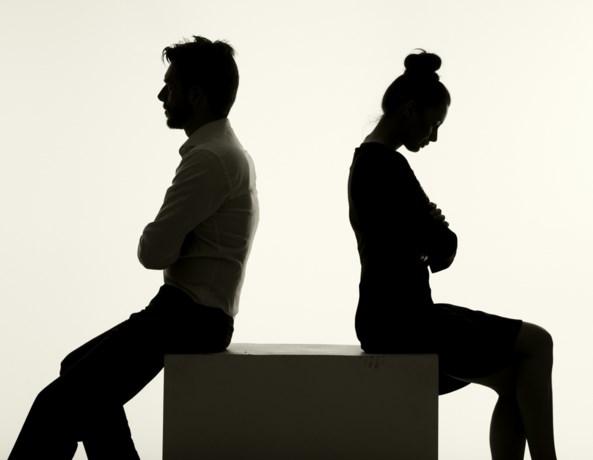 Waarom koppels hun relatie beëindigen