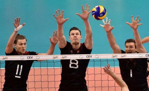 Topfavoriet Rusland kroont zich tot Europees kampioen volleybal