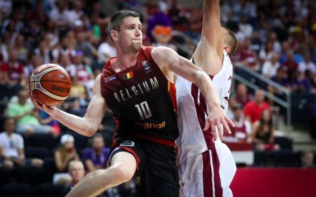 Verdediging wordt cruciaal voor Belgian Lions op EK basketbal tegen verrassende Russen