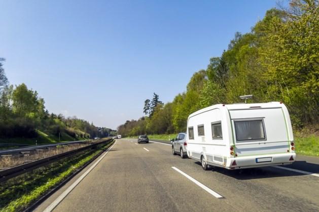 Nederlandse toeristen bedwelmd en overvallen langs snelweg in Frankrijk