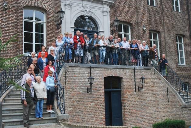 Okra Herk-de-Stad op ontdekking in Nederland