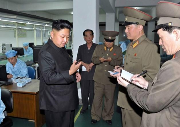 """Zuid-Korea: """"Indicaties dat Noord-Korea zich opmaakt voor lancering ballistische raket"""""""