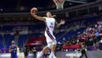 Letland klopt Groot-Brittannië in de groep van de Belgian Lions op EK basket