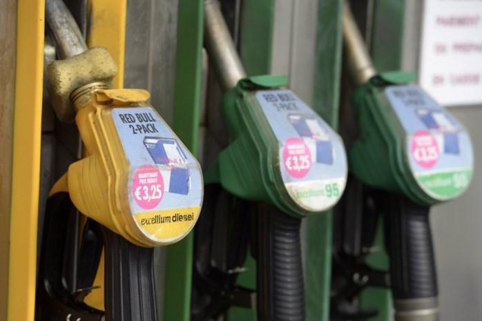 Niets mis met goedkope brandstoffen in België