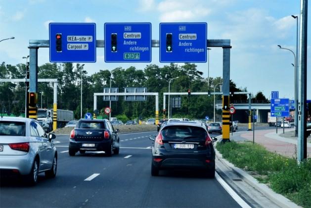 Hasseltse politie betrapt straatracers die 170 km/u haalden