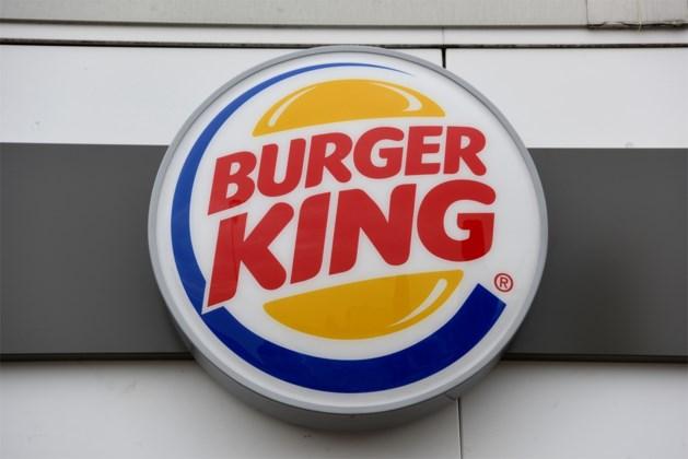 Burger King richt pijlen op Brussels Aiport