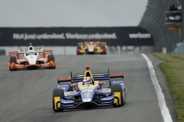 Rossi zegeviert in IndyCar Watkins Glen