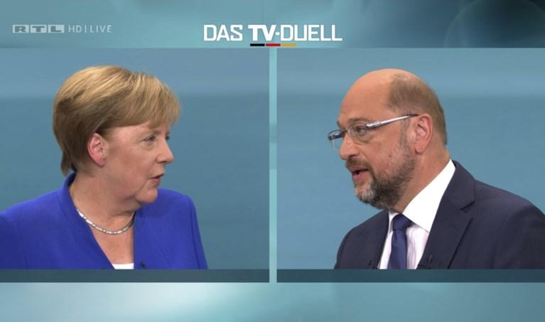 """Merkel ziet toetreding Turkije tot EU niet zitten: """"Onderhandelingen stopzetten"""""""