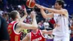 Belgian Lions verliezen opnieuw op EK Basket: