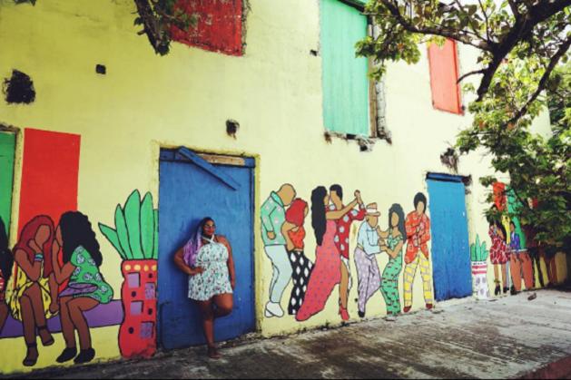 Je hoeft geen modellenlichaam te hebben voor leuke reisfoto's op Instagram