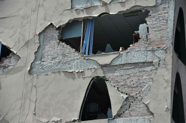 Opnieuw zware aardbeving in Mexico: al meer dan 149 doden geteld, waaronder 21 kinderen