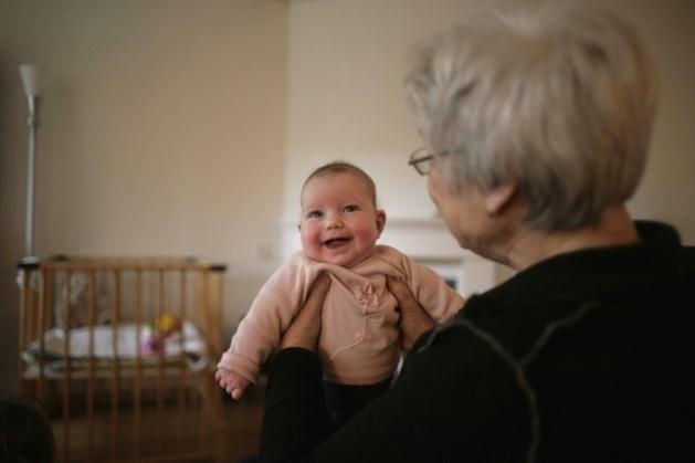CD&V wil tijdskrediet voor grootouders die kleinkinderen verzorgen