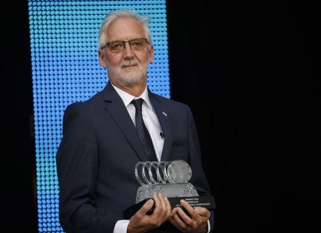 UCI-baas Brian Cookson krijgt geen nieuwe termijn, Fransman volgt hem op