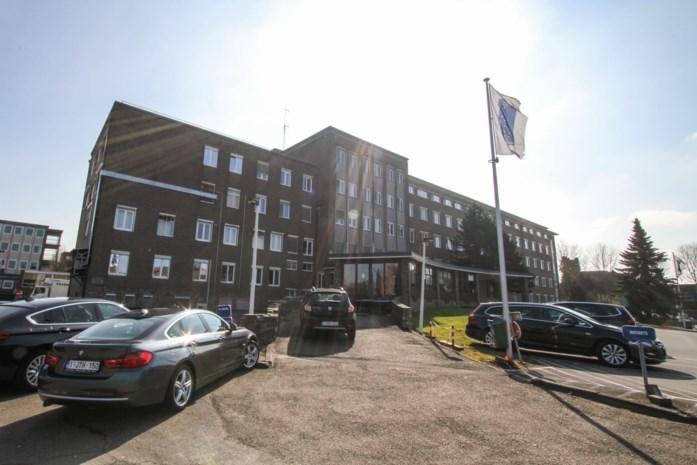 Voorlopig appartementen in oud ziekenhuis om vandalen weg te houden