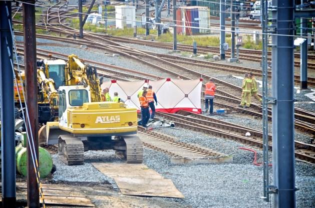 """Jonge ingenieur gegrepen door trein: """"Nog maar vier dagen aan het werk"""""""