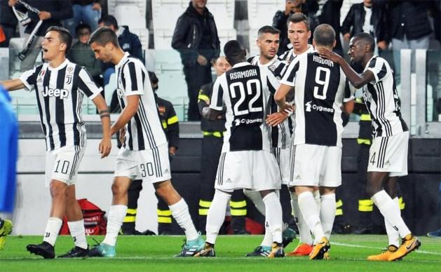 De Oude Dame is helemaal terug: meer dan 40 miljoen euro winst voor Juventus
