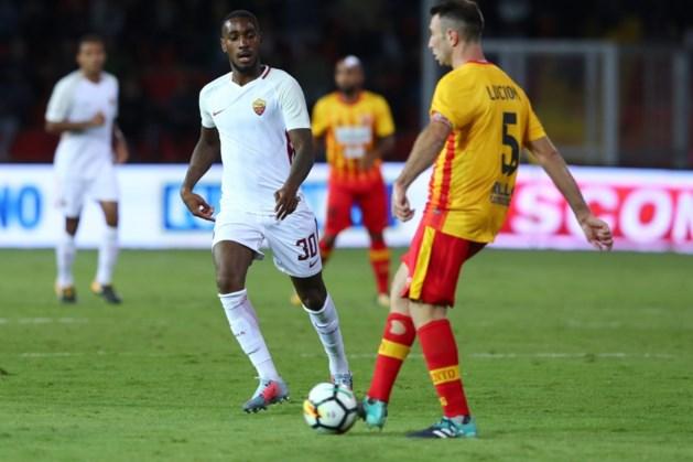 Kapitein van Serie A-promovendus Benevento test positief op doping