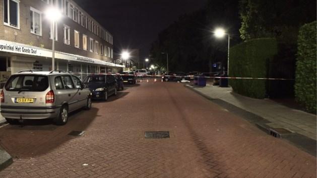 In Nederlandse Spijkenisse doodgeschoten man komt uit Brasschaat