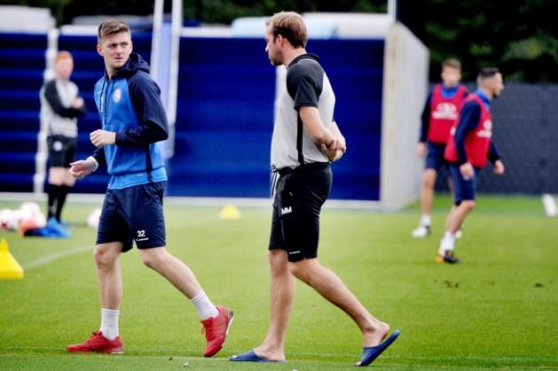 Goed nieuws uit Gent: Thomas Foket krijgt groen licht van hartspecialist en mag weer voetballen