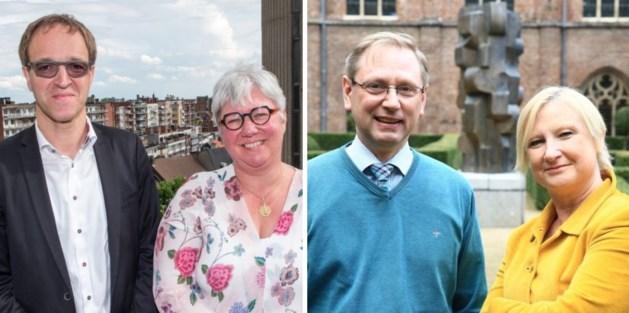 Zoveelste stemronde levert wéér geen nieuwe rector Universiteit Gent op