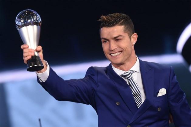 Verrassing: Ronaldo, Messi of Neymar wordt Speler van het Jaar
