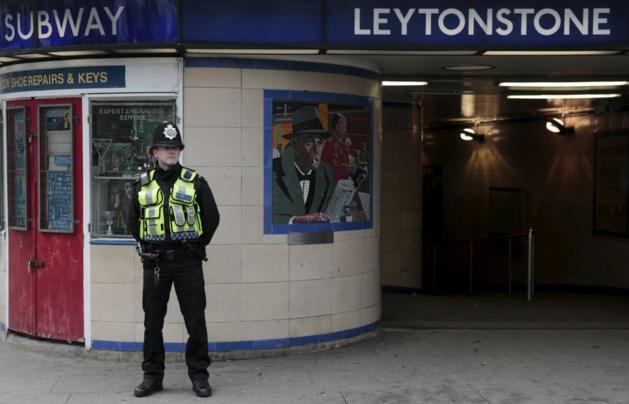 Tiener aangeklaagd in nasleep ontploffing metro Londen