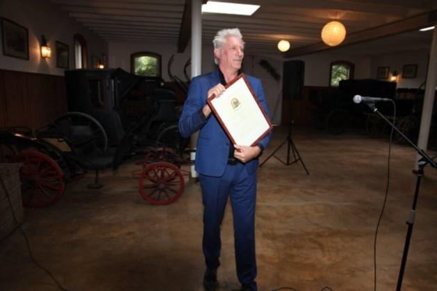 Rick De Leeuw krijgt prestigieuze cultuurprijs