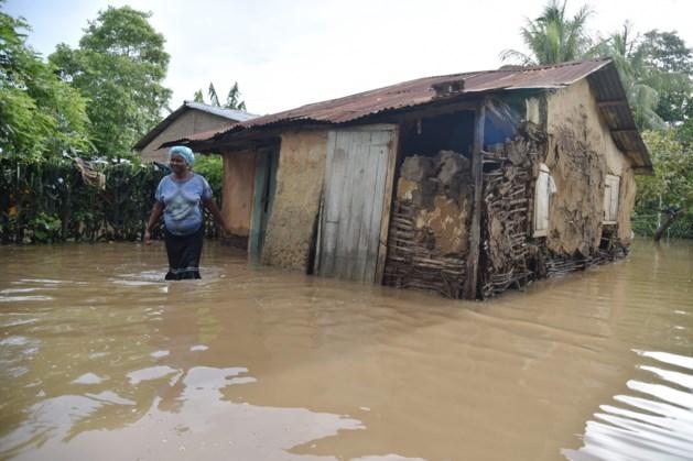 Drie doden in Haïti door orkaan Maria