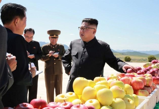 "Kim Jong-un: ""geesteszieke"" Trump zal dreigementen ""duur betalen"""