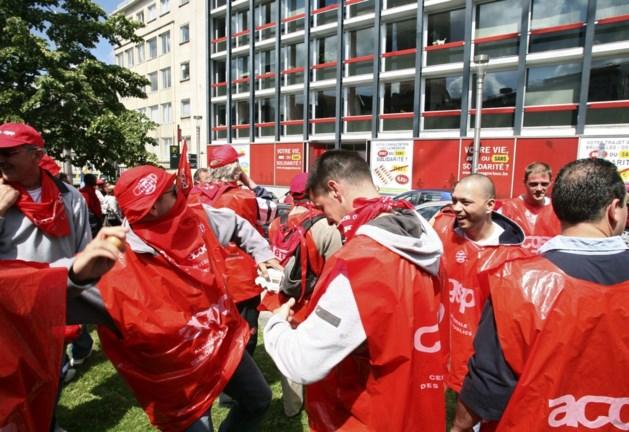 ACOD dreigt met acties als geld voor noodcentrales niet vrijgegeven wordt