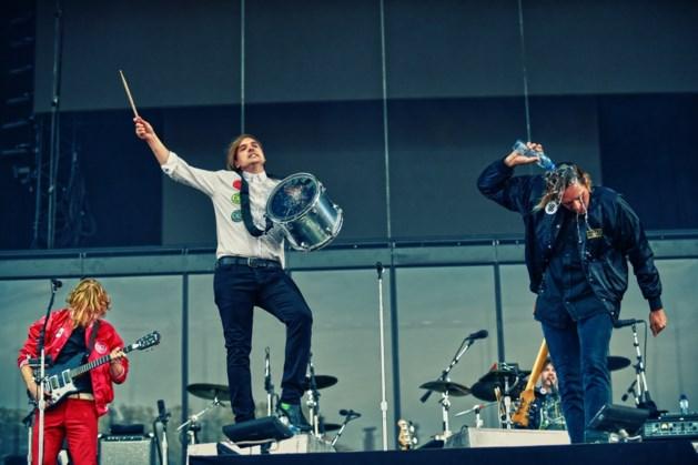 Arcade Fire komt naar het Sportpaleis